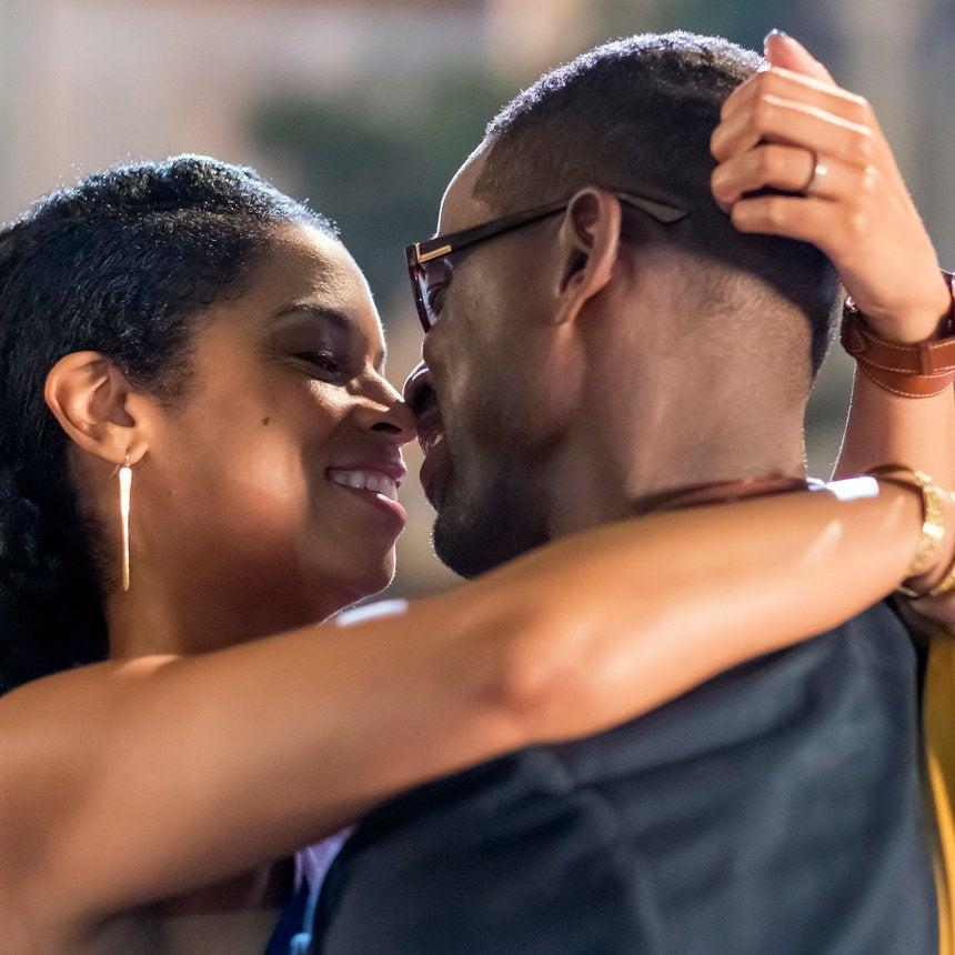 How Martin And Gina Became The Perfect Inspiration For Our Favorite 'This is Us' Couple