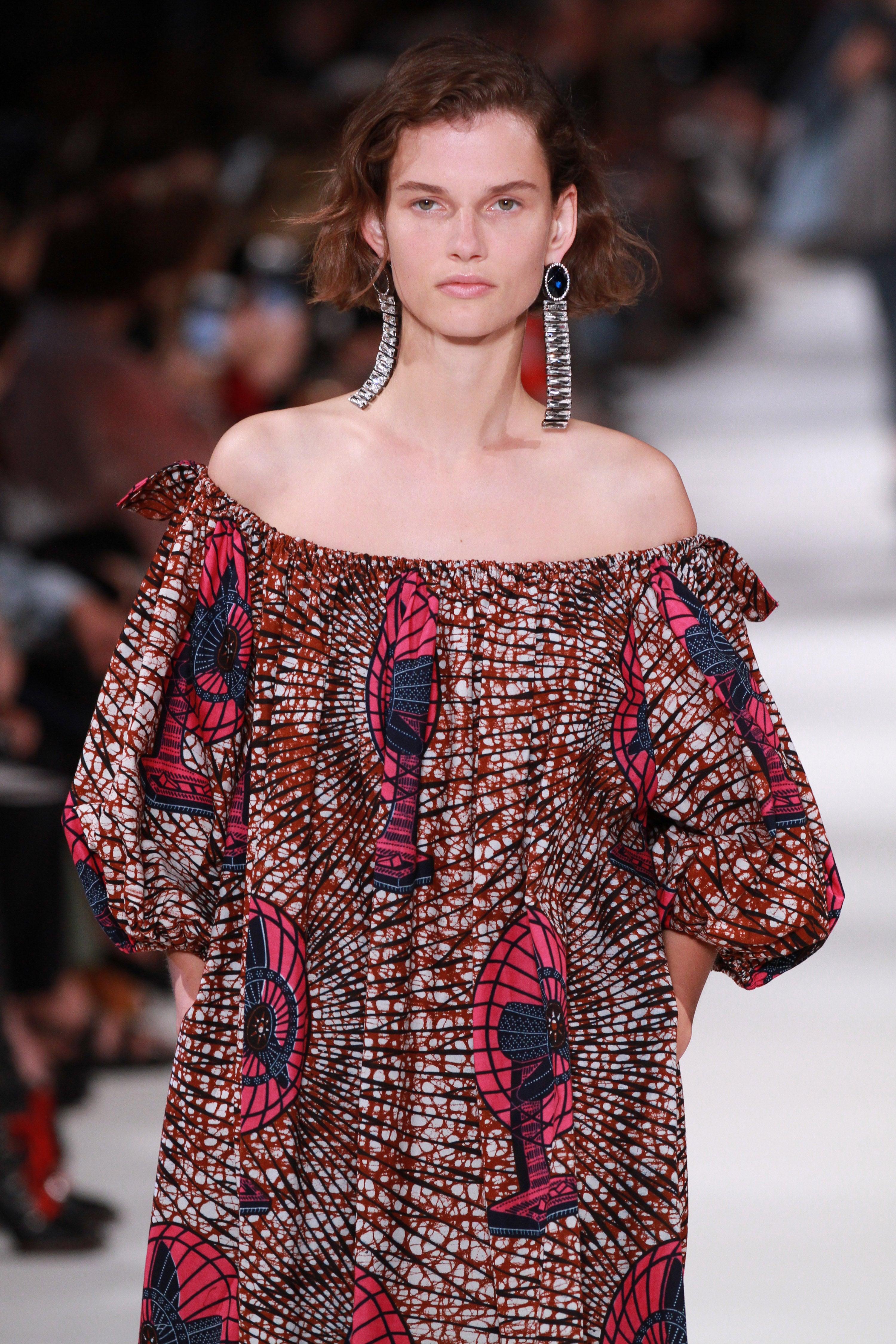 Fashion Designer Stella McCartney Under Fire After Using ...