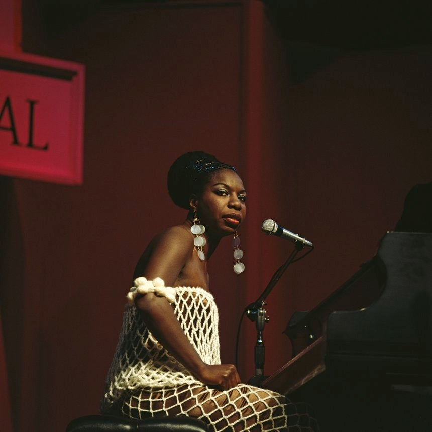 ICYMI: Nina Simone Nominated For Rock And Roll Hall of Fame And JAY-Z's Puerto Rico Relief