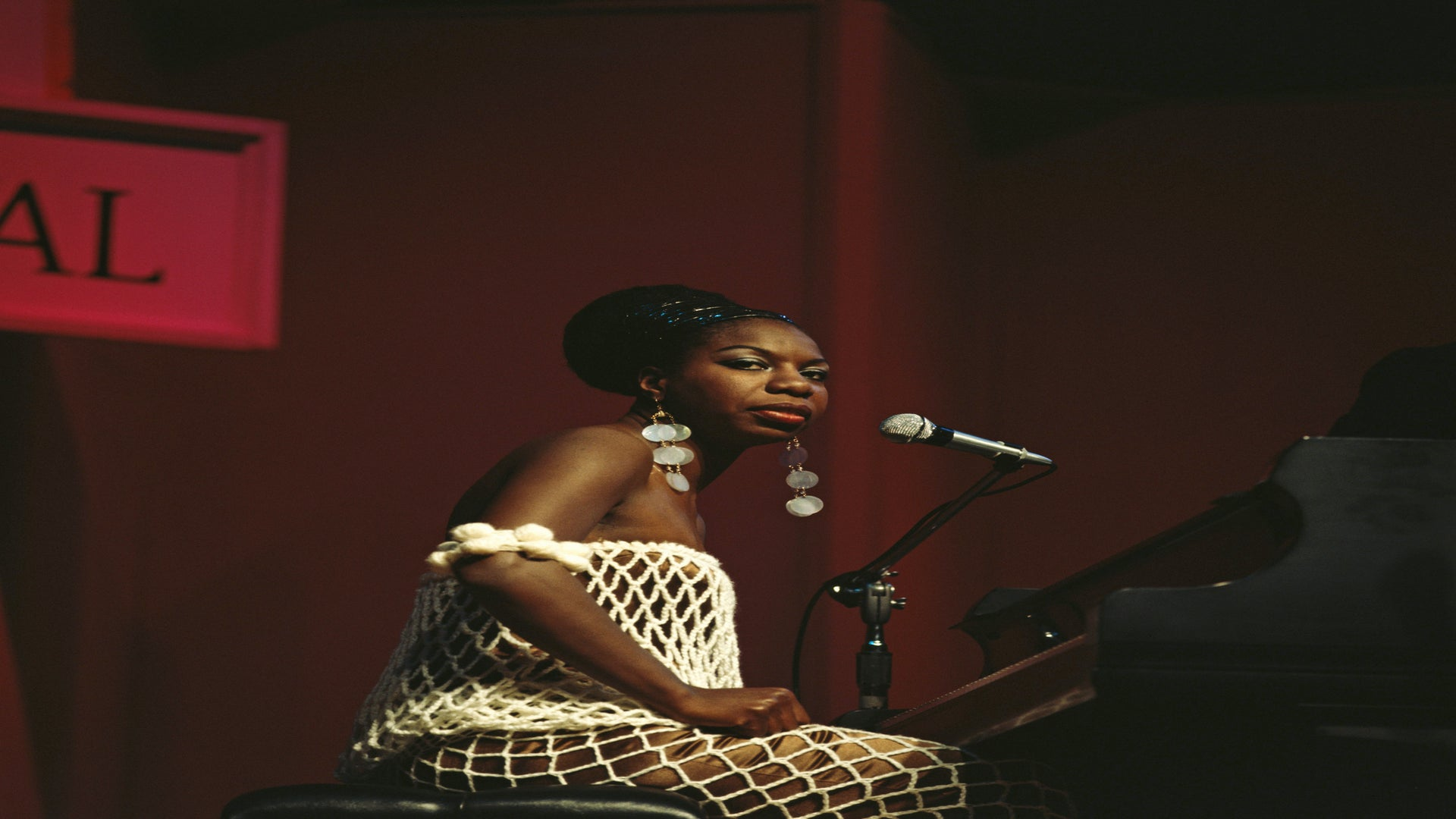 ICYMI: Nina Simone Nominated For Rock And Roll Hall of Fame