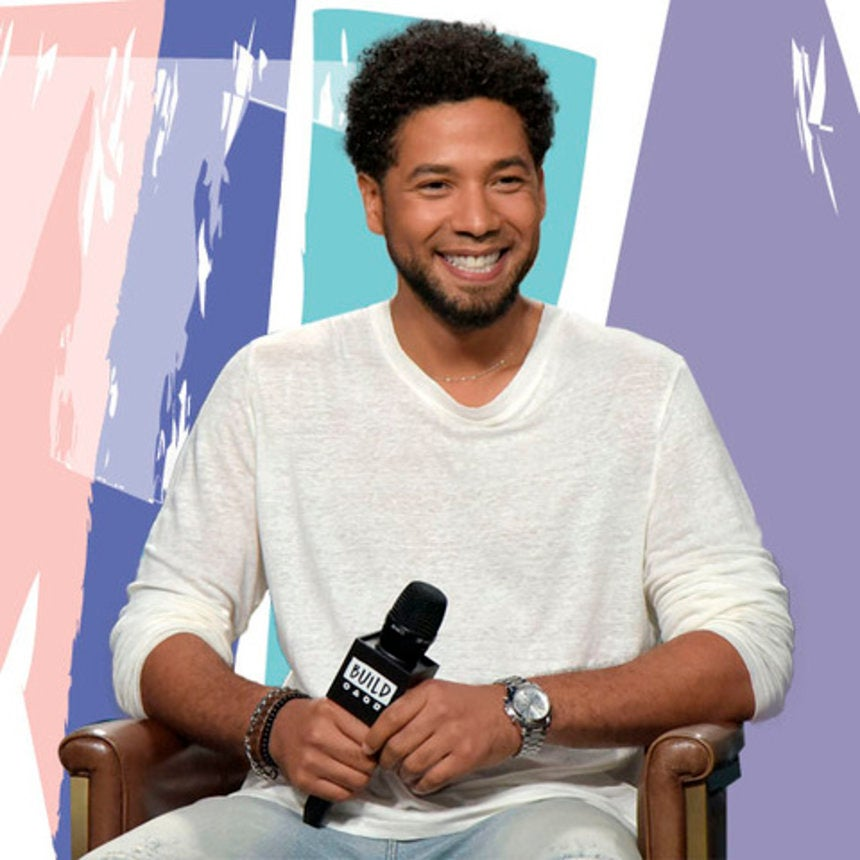 Prayers Up! Celebrities Stand By Jussie Smollett After Being Hospitalized In Attack