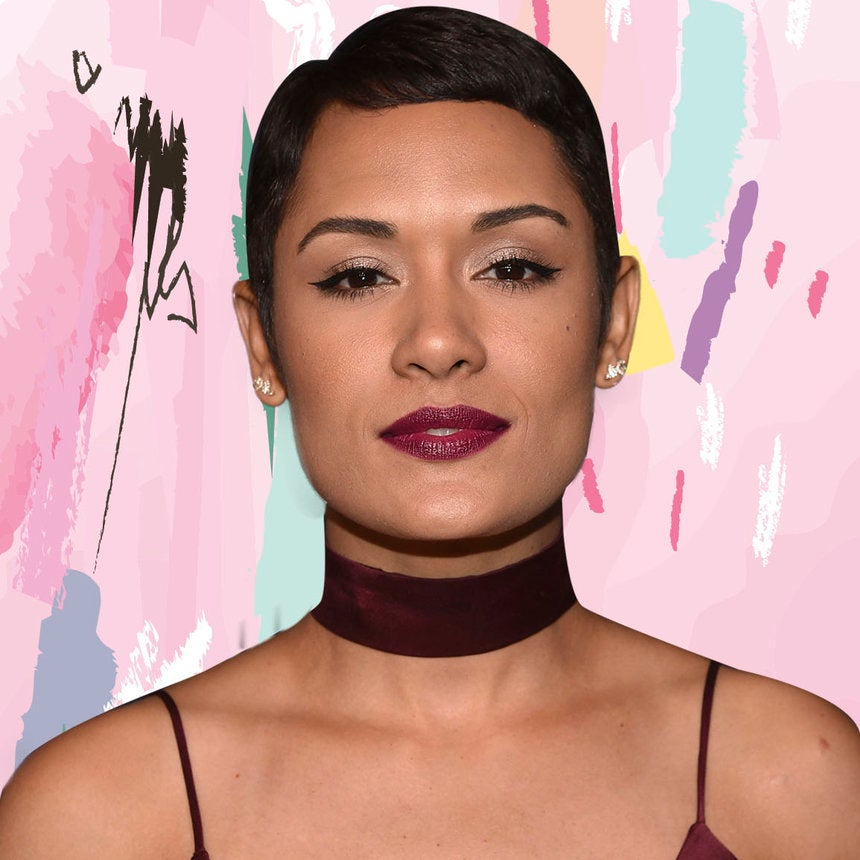 'Empire' Star Grace Byers Wants Lovers To Experience The Cayman Islands