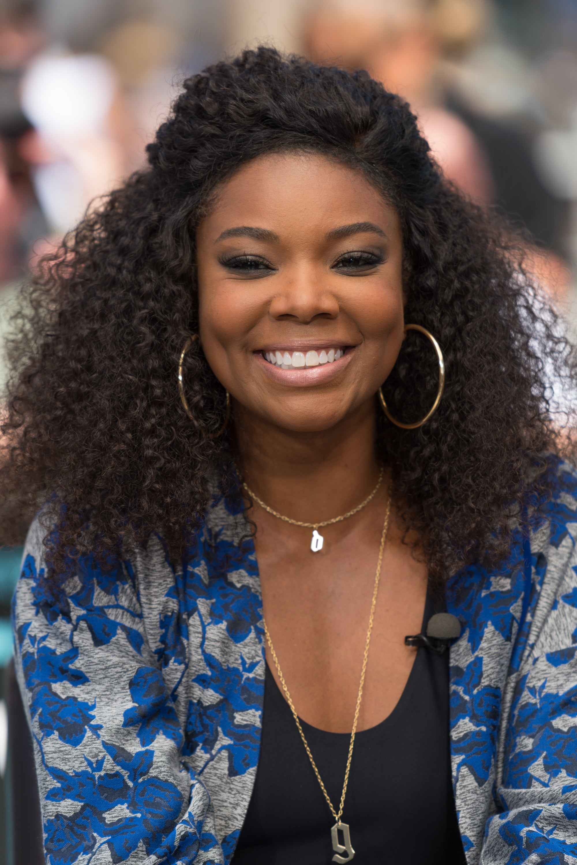 Gabrielle Union Reassures Being Mary Jane Fans Following Series End Announcement