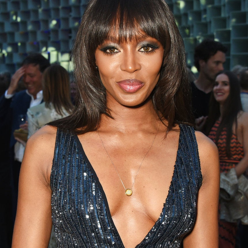 Naomi Campbell Is Being Honored With 2018 CFDA Fashion Icon Award