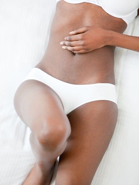 Why You Need To Stop Wearing Underwear After Sex