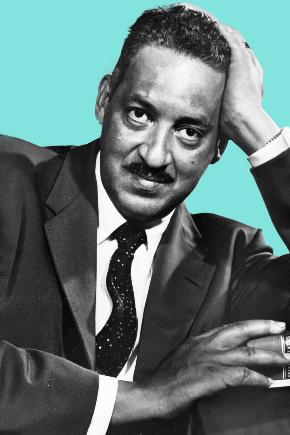 7 Things to Know About Thurgood Marshall Ahead of 'Marshall' Biopic