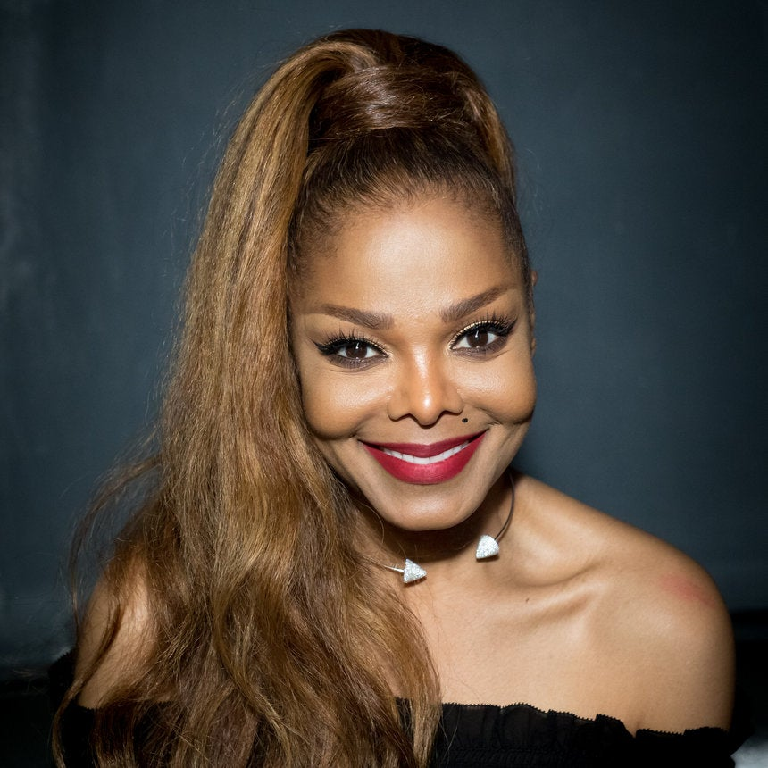 Janet Jackson Visits Her Family's Humble Indiana Home for the First Time in 43 Years