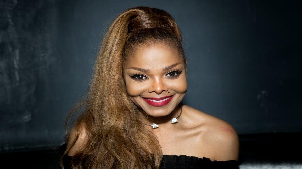 Janet Jackson Is Defying Age And Slaying Motherhood In Her Latest Look