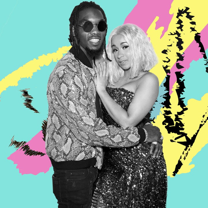 The Quick Read: Will Cardi B And Offset Get The Reality TV Wedding Treatment?