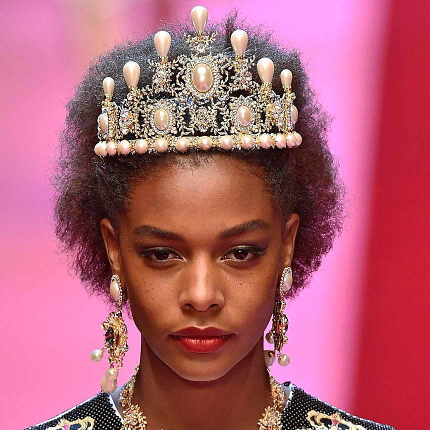 The Must Have Fall Accessories for Natural Hair