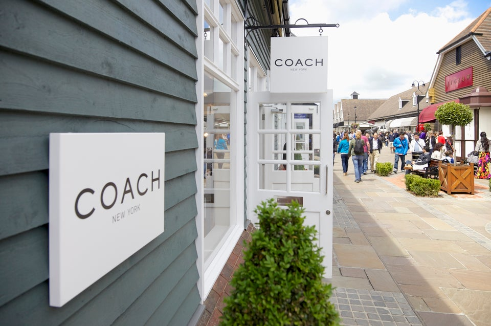 Coach Is Doing A Major Brand Makeover
