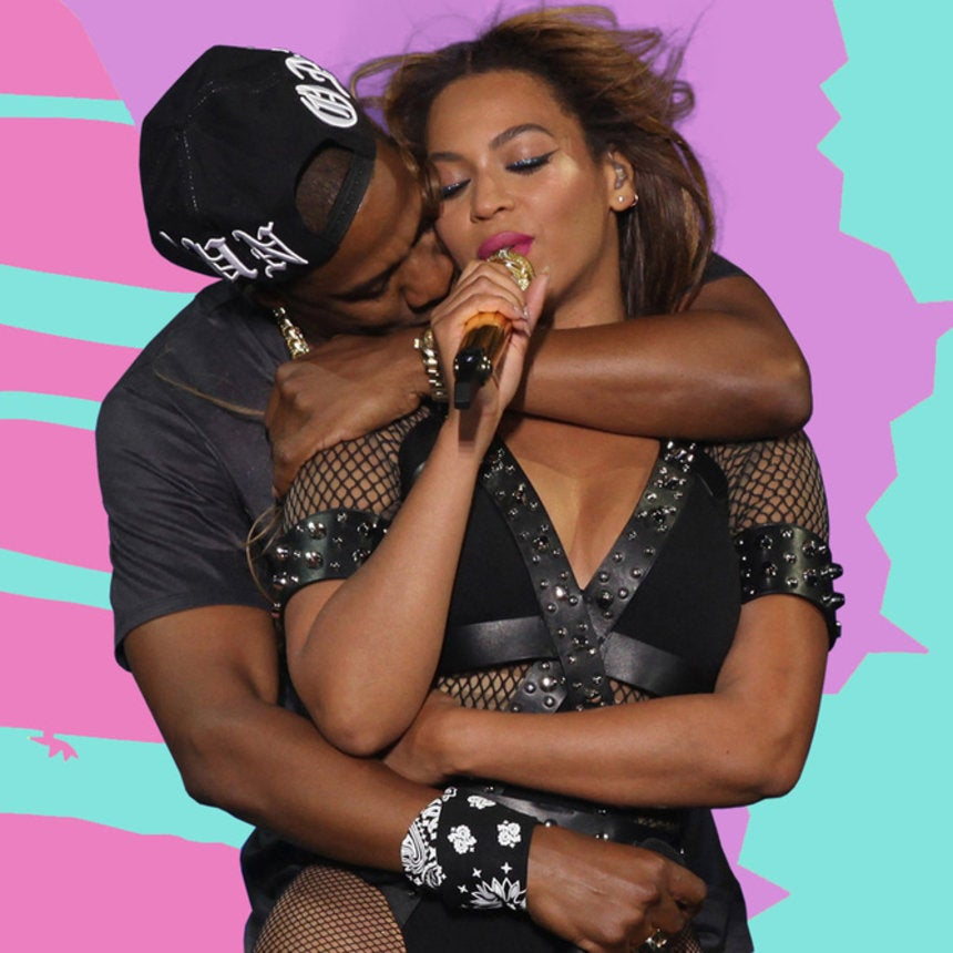 World Stop: Did Beyoncé And JAY-Z Just Share Photos Of Twins Rumi And Sir?