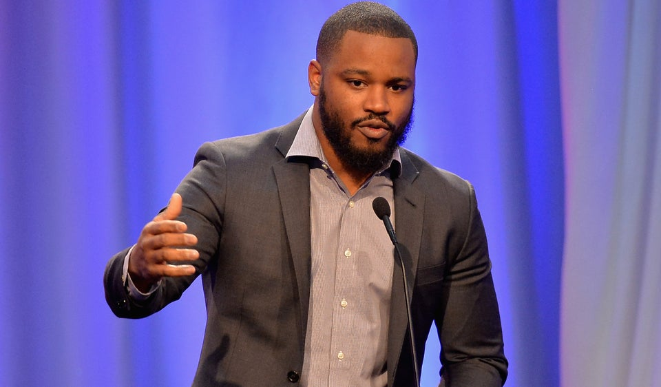 Director Ryan Coogler Speaks Out About Sexual Abuse In Hollywood