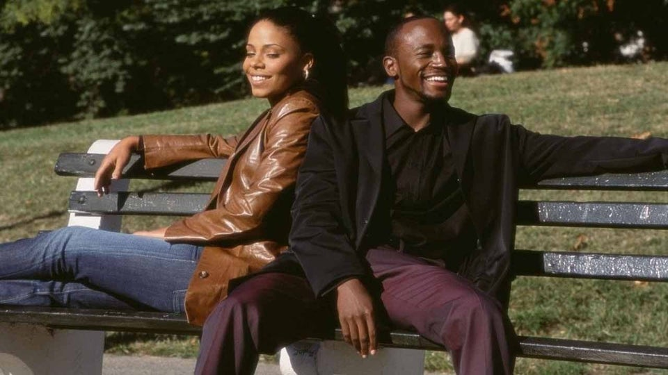 Where Are They Now? The Cast Of 'Brown Sugar'