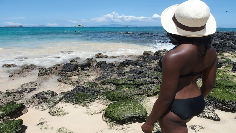 Everything Black Women Will Love About Visiting The Galapagos Islands