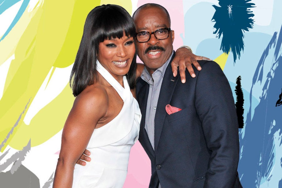 6 Things To Know About Angela Bassett And Courtney B. Vance's ...
