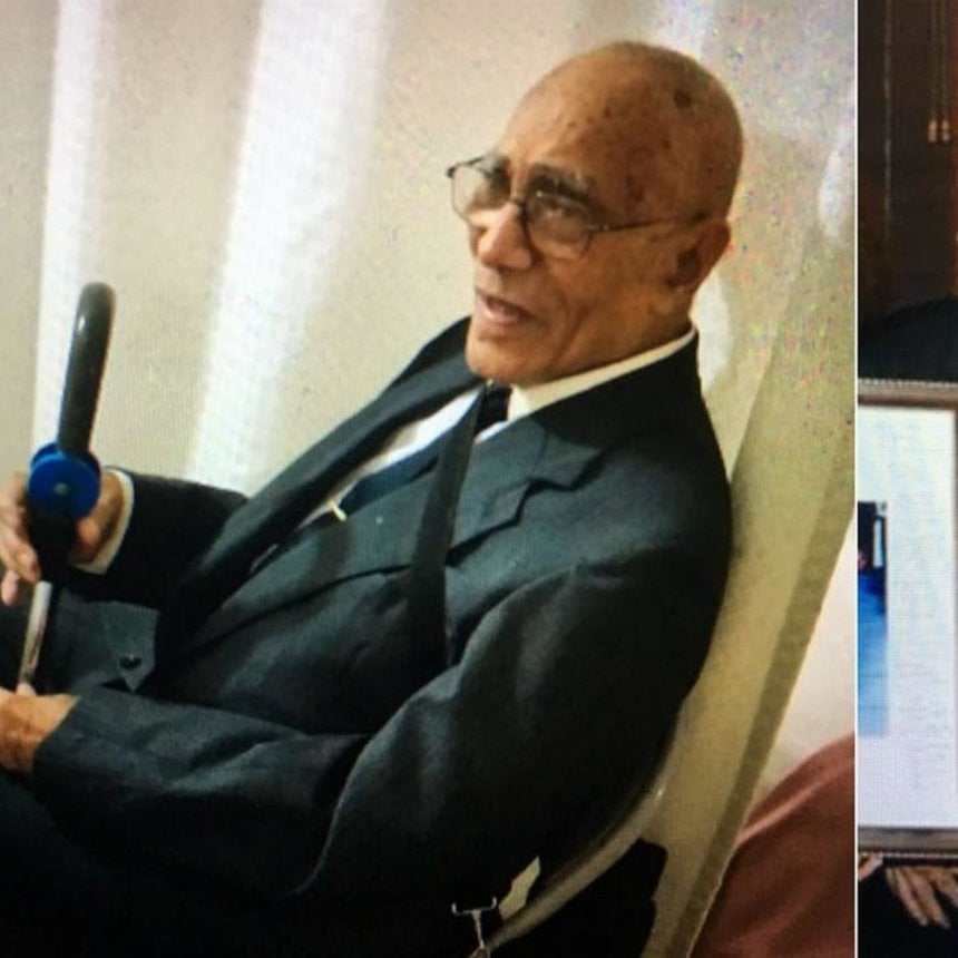 91-Year-Old Man Dies Of Shock After Home Robbery In Brooklyn