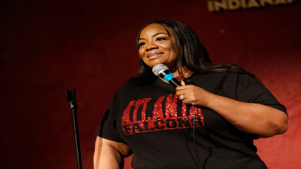 Comedian Ms. Pat Opens Up About Abusive Mother And TV Deal With Lee Daniels