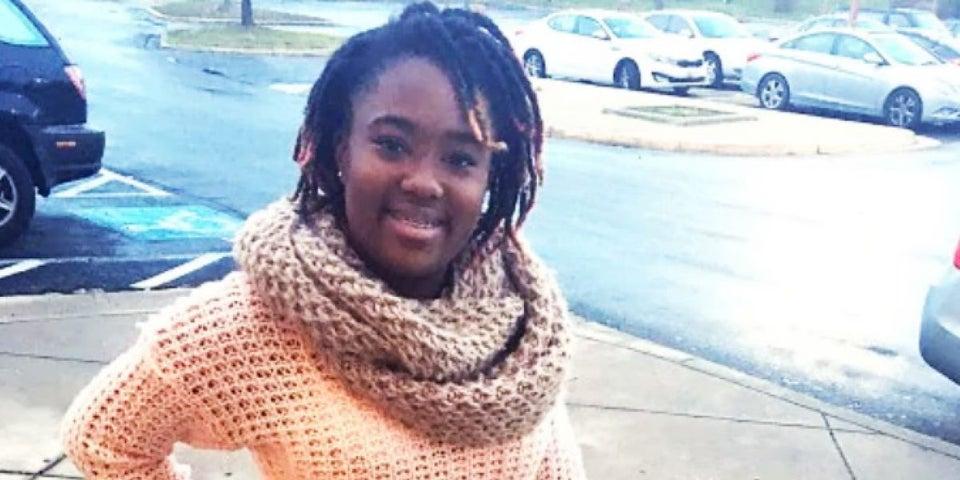 Ashanti Billie: FBI Offers $10,000 Reward In Case OfMurdered Virginia Teen