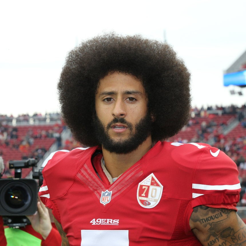 Colin Kaepernick's Attorney Says Super Bowl Performers Are 'Crossing An Intellectual Picket Line'