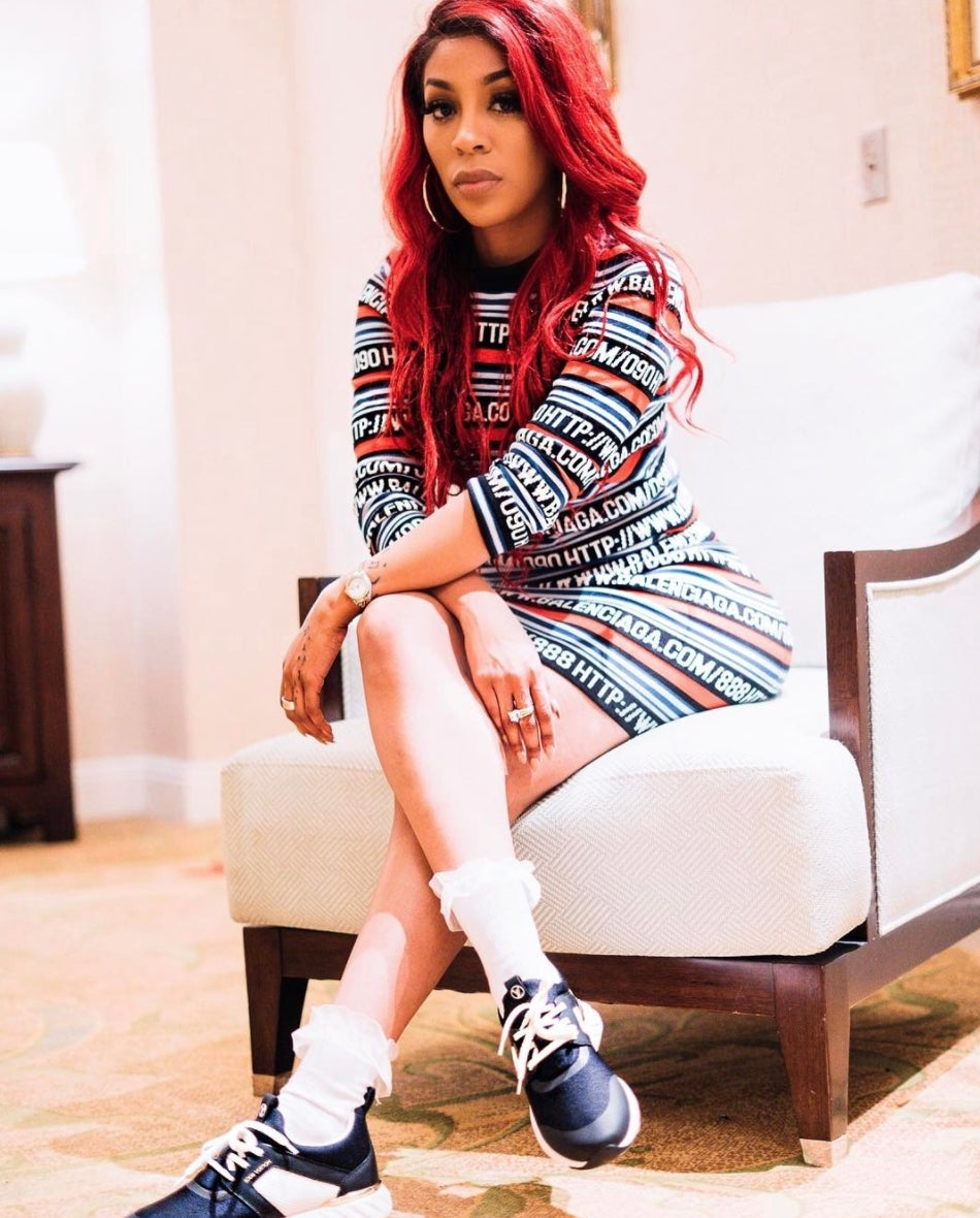 Images K. Michelle nudes (31 foto and video), Tits, Fappening, Twitter, butt 2019