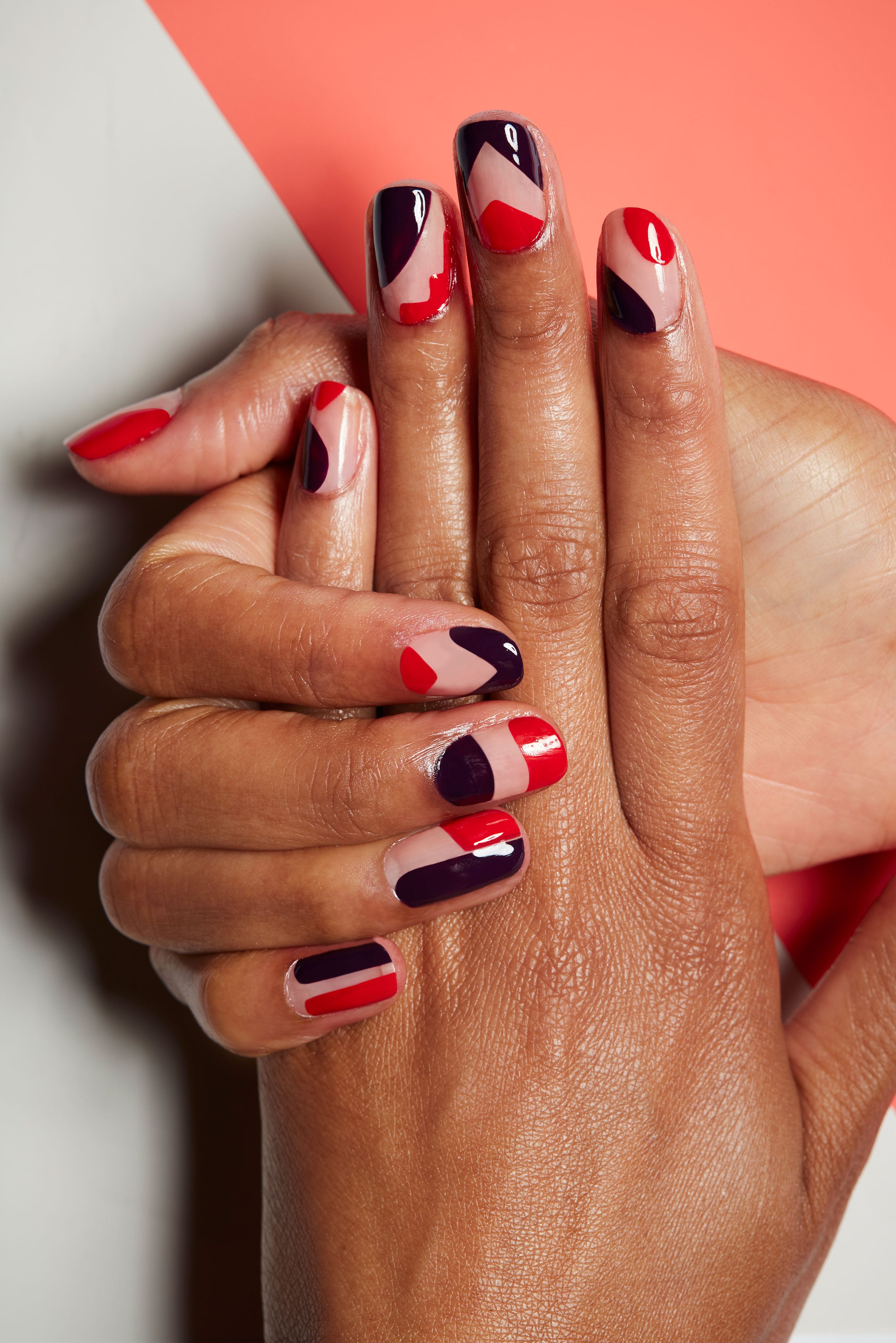 15 Manicures That Are Guaranteed To Help You Slay Summer