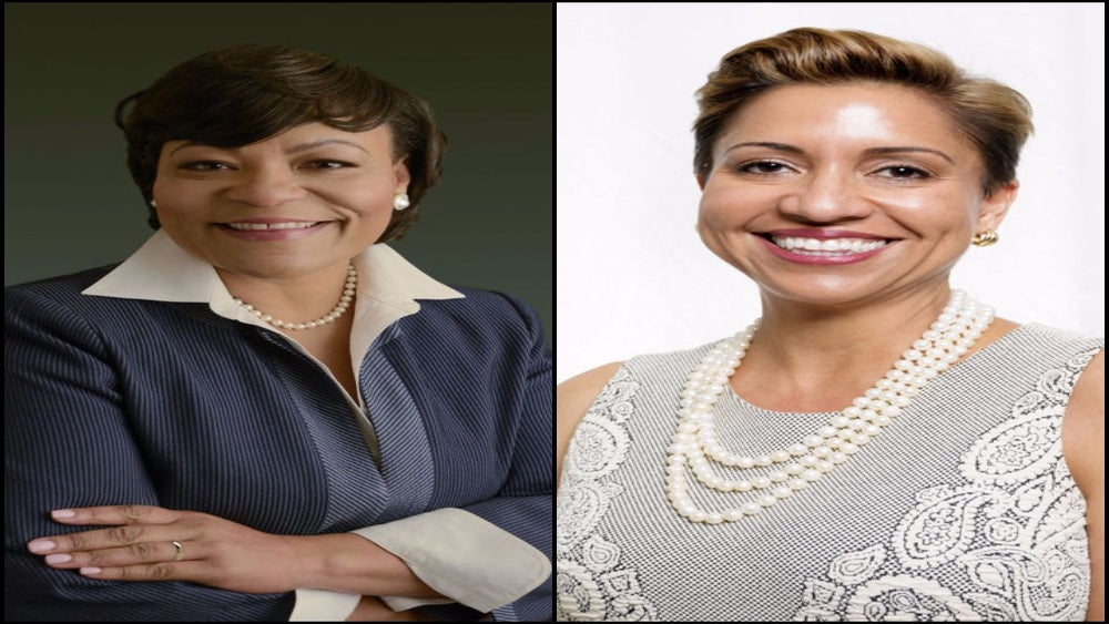 New Orleans Set To Select The City's First Black Woman Mayor