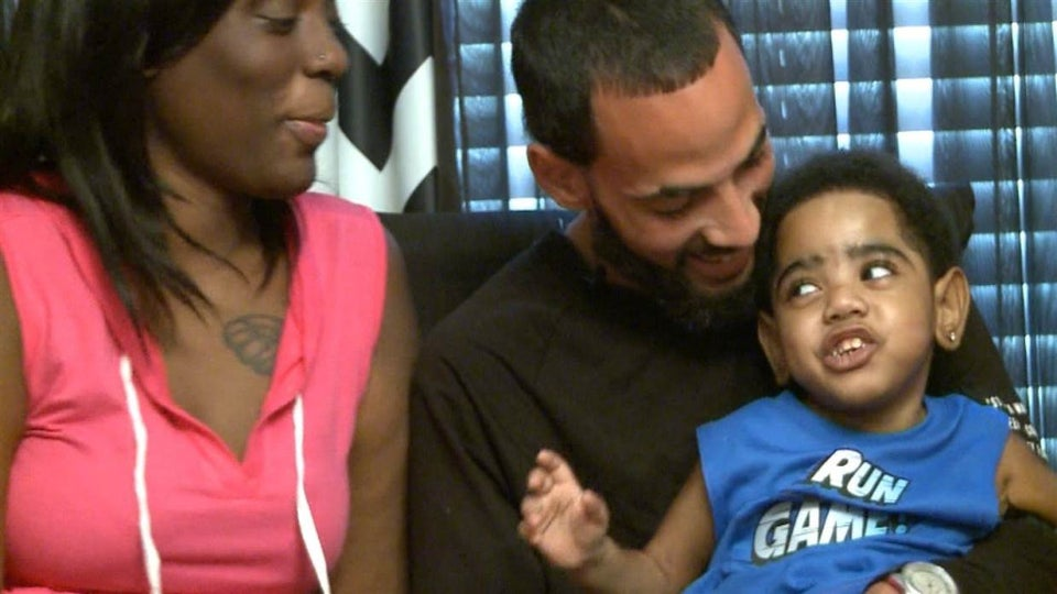 A Toddler Was Denied A Kidney Transplant Because HisDonor Dad ViolatedProbation