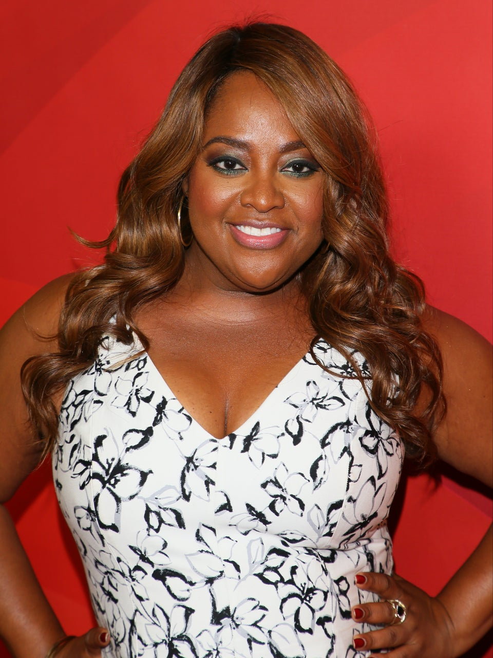 Sherri Shepherd Shares Emotional Reaction To Mychael Knight's Passing