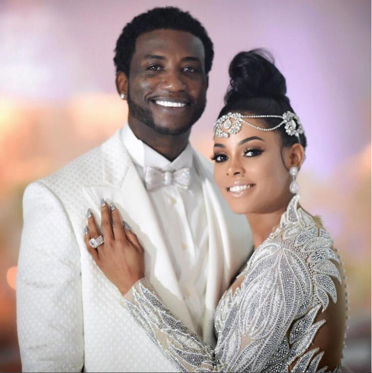 Gucci Mane And Keyshia Ka\u0027oir $75,000 Wedding Cake , Essence