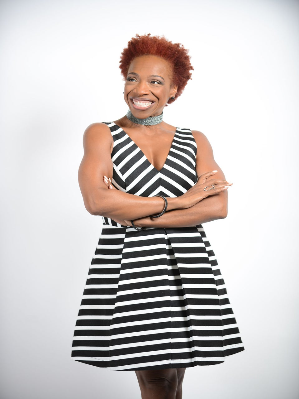 Get Your Abundance With Motivational Speaker Lisa Nichols' Five Steps