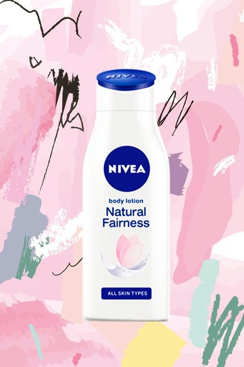 Nivea's Latest Ad Encourages Black Women to Lighten Their Skin