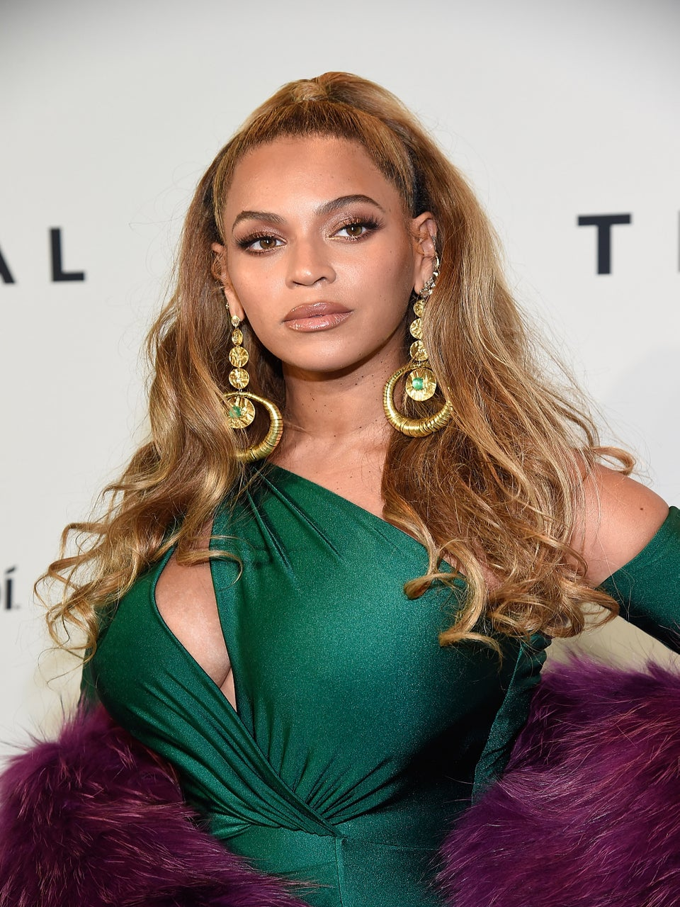Beyoncé Slays Like The Queen She Is At Tidal X Brooklyn Benefit Concert