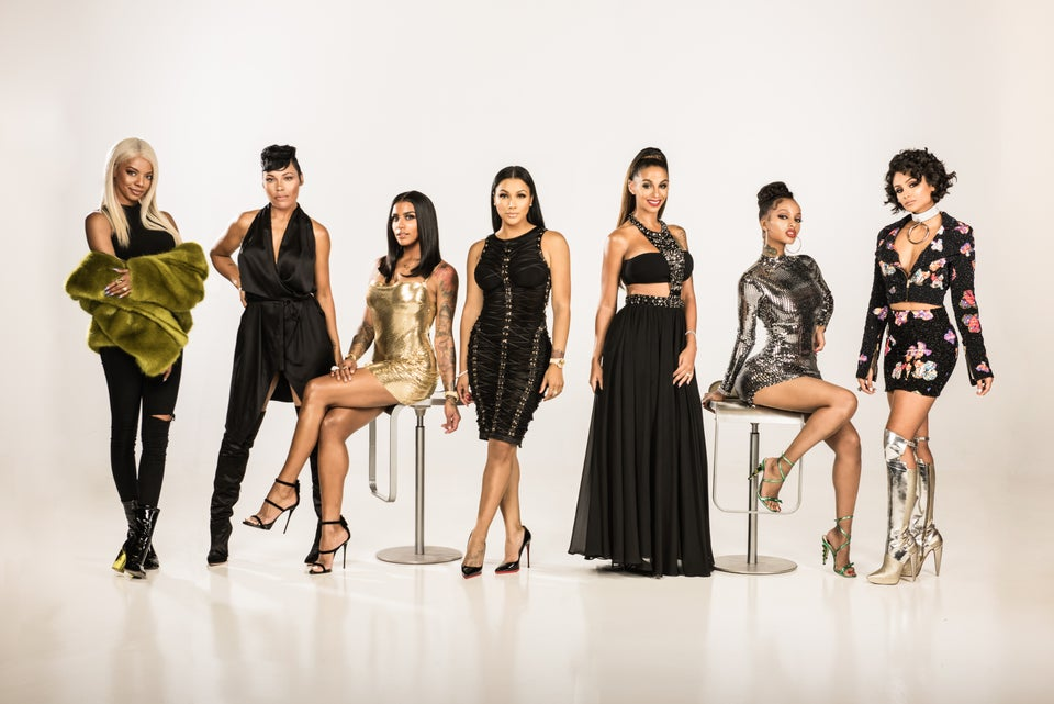 'The Platinum Life' Heats Up With Ne-Yo's Wife Confronting Drama Head On