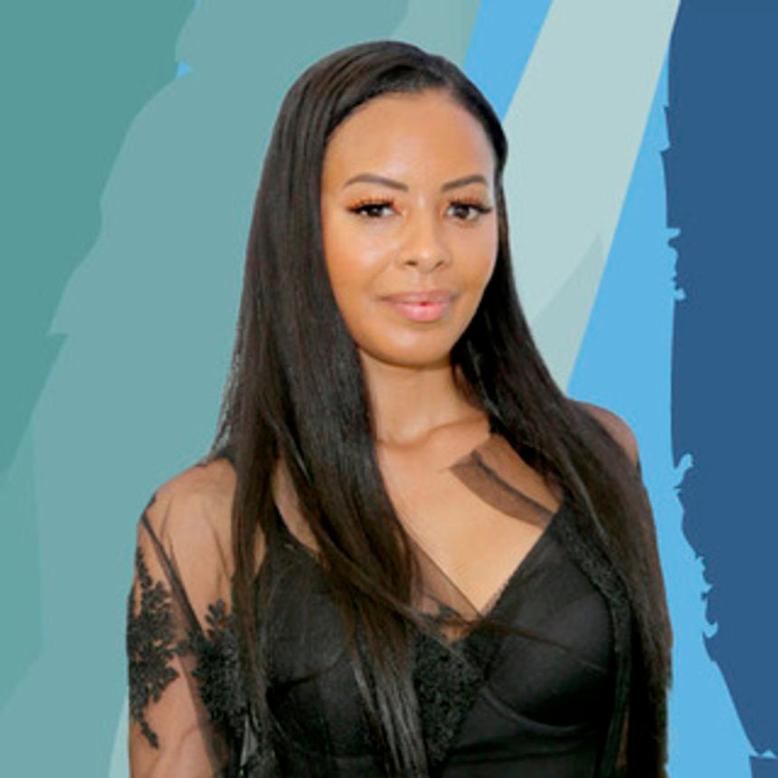 Vanessa Simmons Responds To Isaiah Washington's Weave Comments: 'The Idea That We Hate Ourselves Is The Worst Hair Myth'