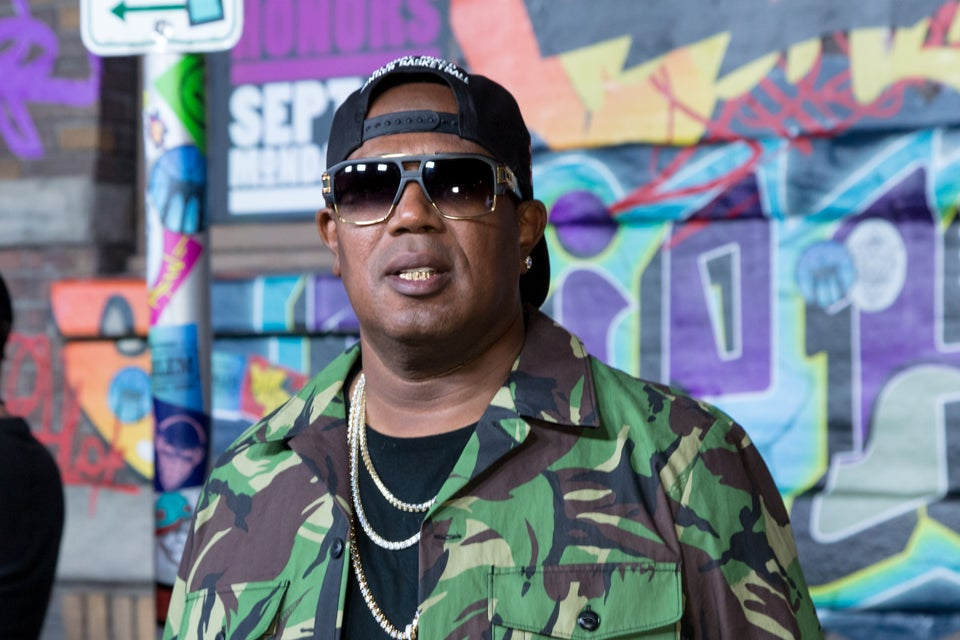 Master P ThinksColin Kaepernick Should Start His Own League: 'The NFL Should Have Some Competition'