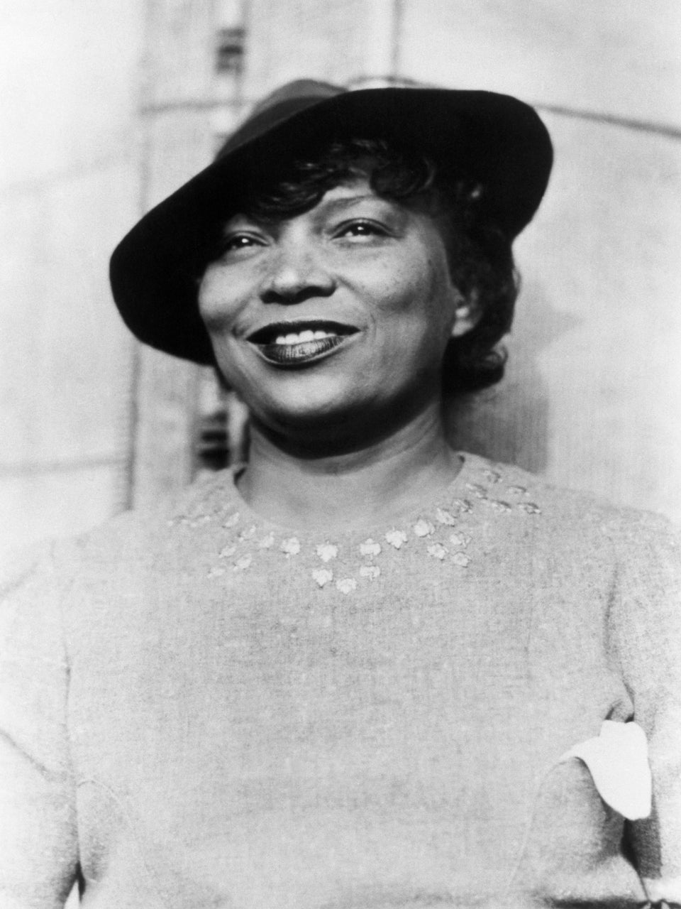 New Novel From Zora Neale Hurston To Be Published In 2018