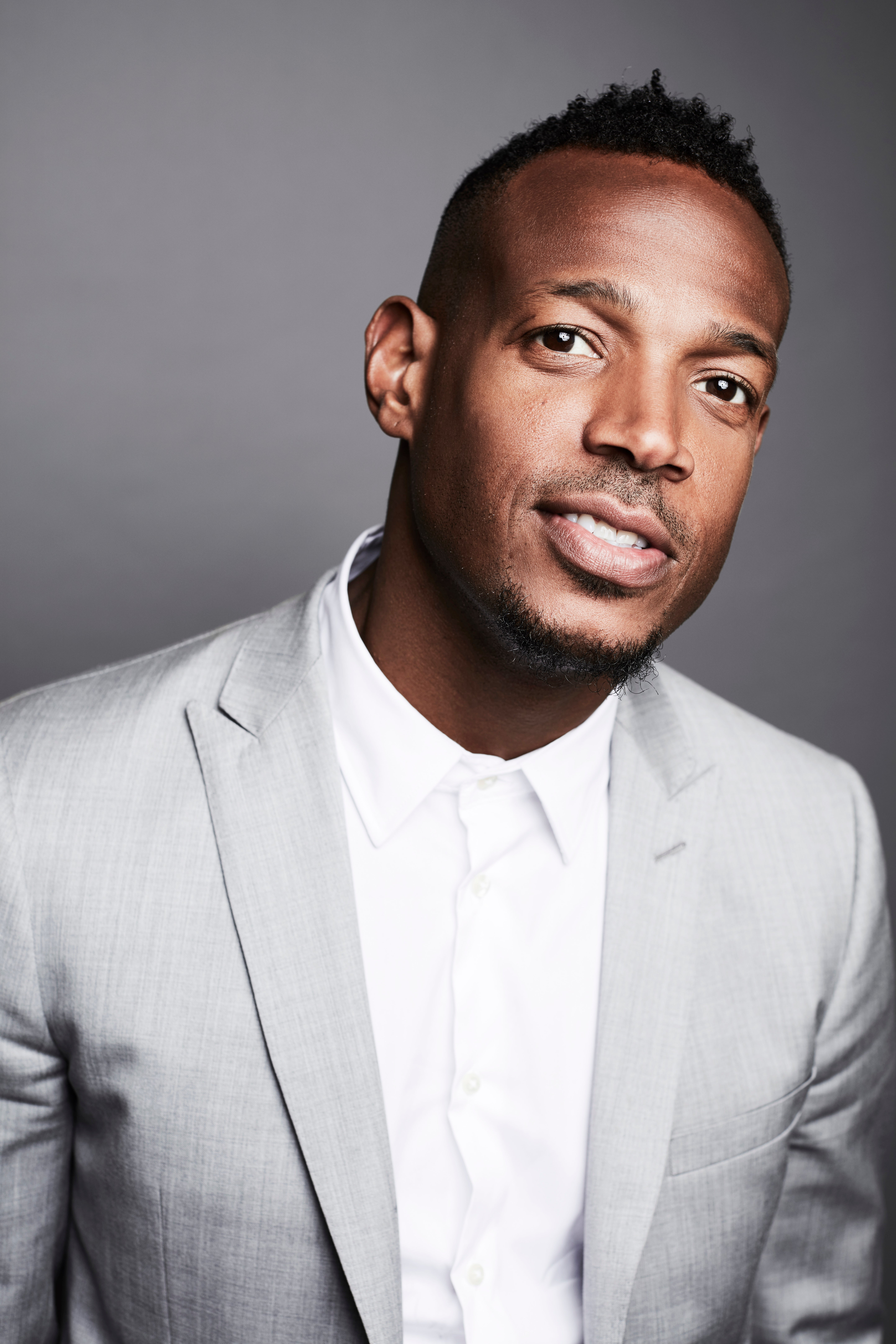 Marlon Wayans Might Be The Nicest Guy In Hollywood: 'It Makes My Heart Feel Good To Give'
