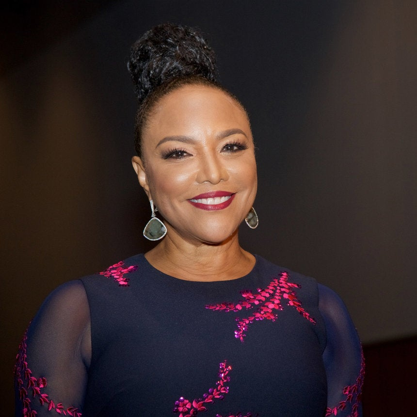 My Mane Moment: After Decades Of Relaxing Her Hair, Lynn Whitfield Is Embracing Her Natural Tresses