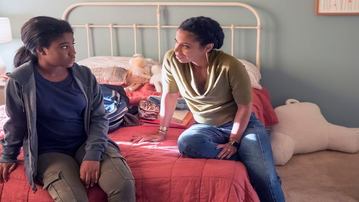 This is Us Beautifully Explored the Intricacies of Black Hair on Primetime TV