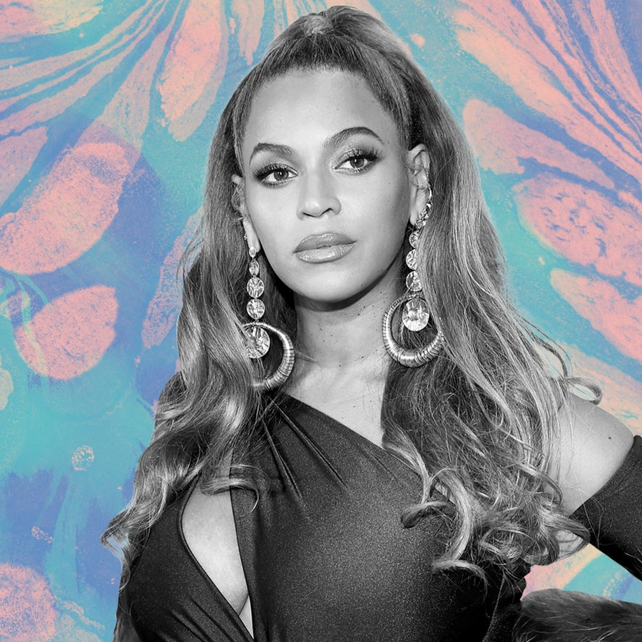 It's Official! Beyoncé Will Play Nala In The Live-Action 'The Lion King' Remake