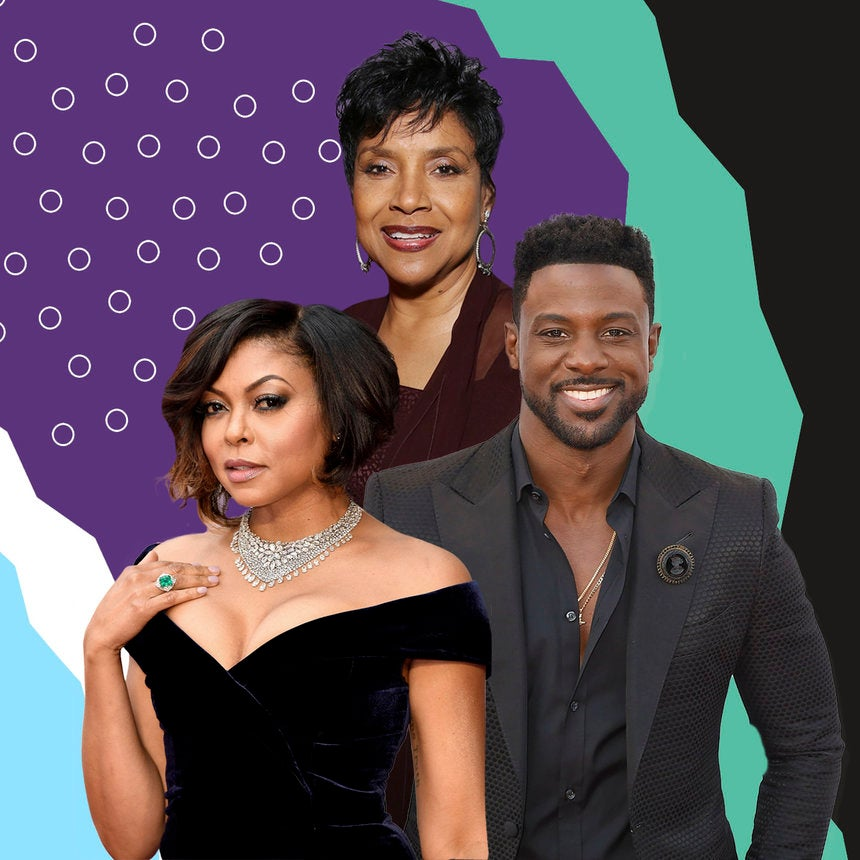 HBCU Love: 17 Celebrities Who Attended Howard University