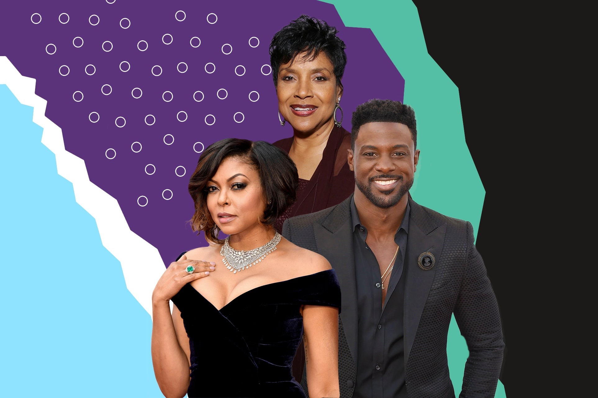 HBCU Love: 16 Celebrities Who Attended Howard University
