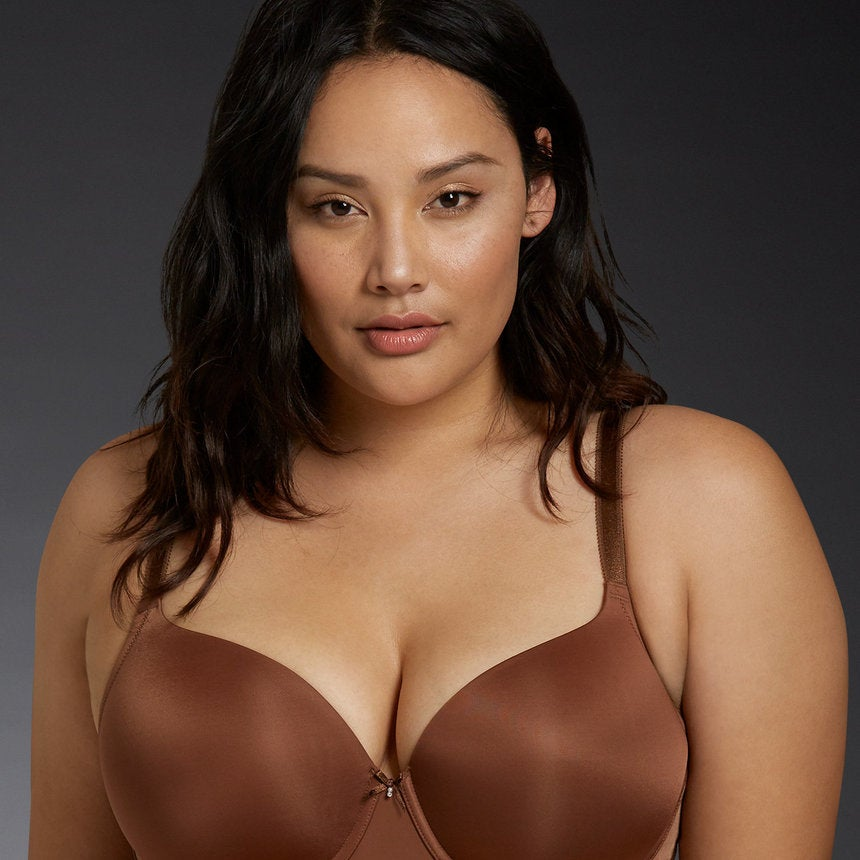 Curvy Girls, These Life-Changing Bras Are on Sale for $40