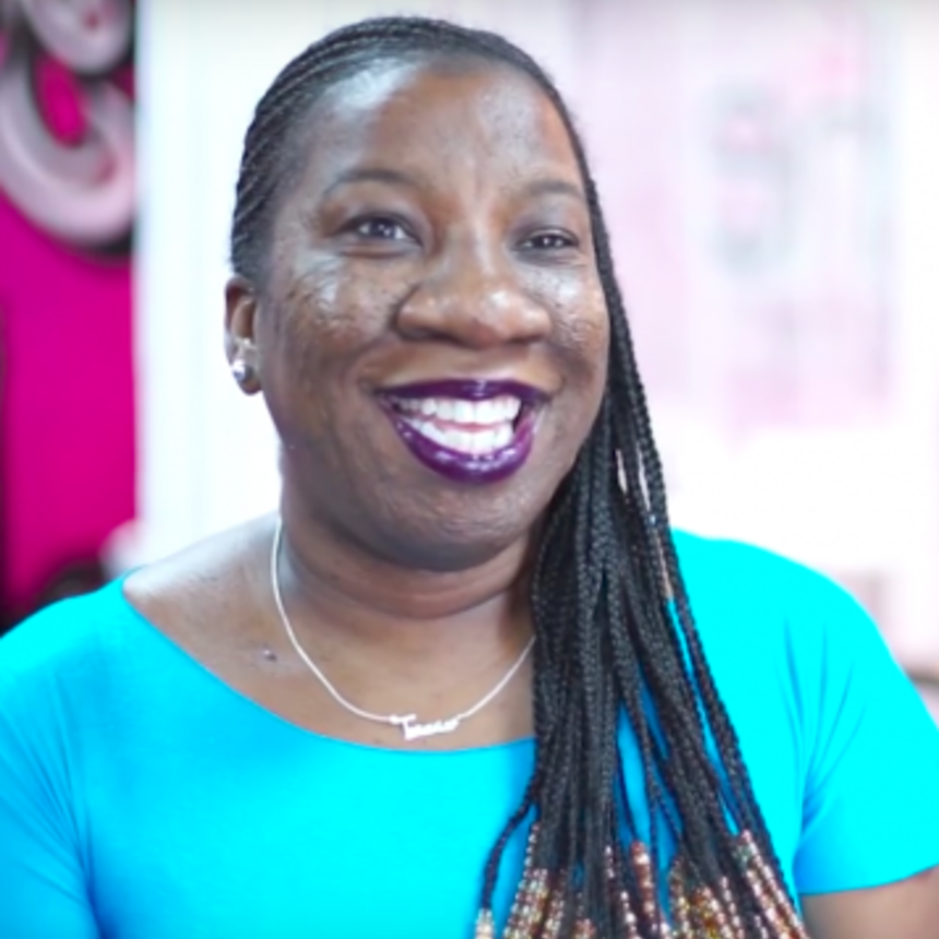 Tarana Burke's #MeToo Campaign Proves Black Women Have Been Discussing Sexual Assault For A Long Time