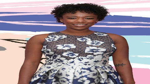 Samira Wiley Married Her Wife With Ease Because Of This App