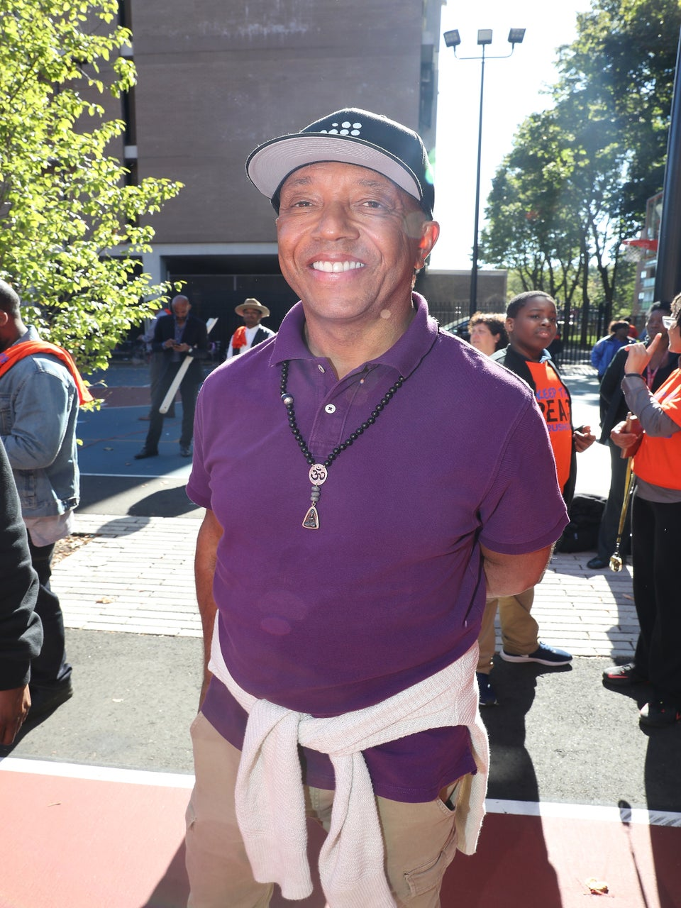 The Quick Read: HBO Cuts Ties With Russell Simmons Following Sexual Assault Allegations