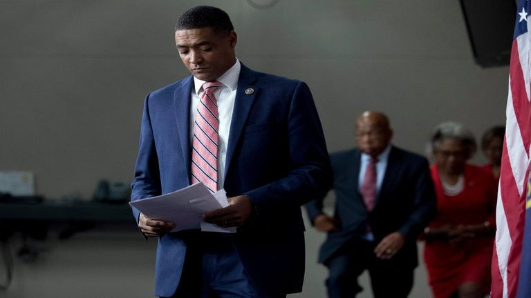Members Of The Congressional Black Caucus Won'tLet Facebook Get Away With Their Part In Russia's Meddling