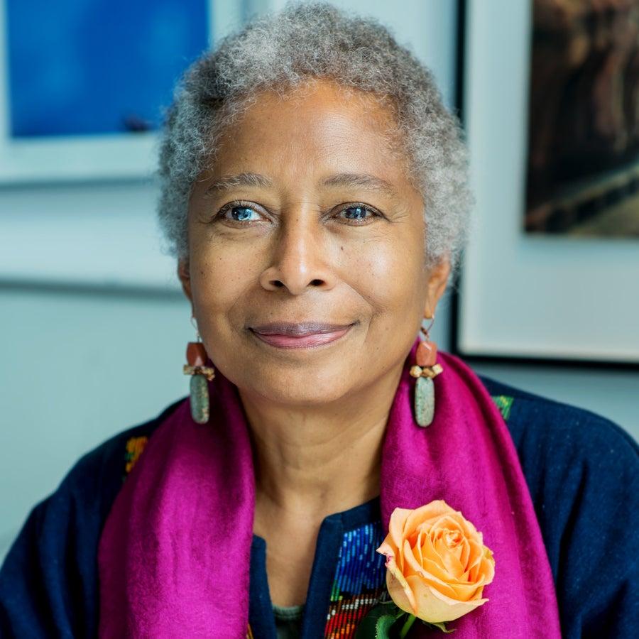 Alice Walker Faces Backlash For Endorsing Anti-Semitic Book