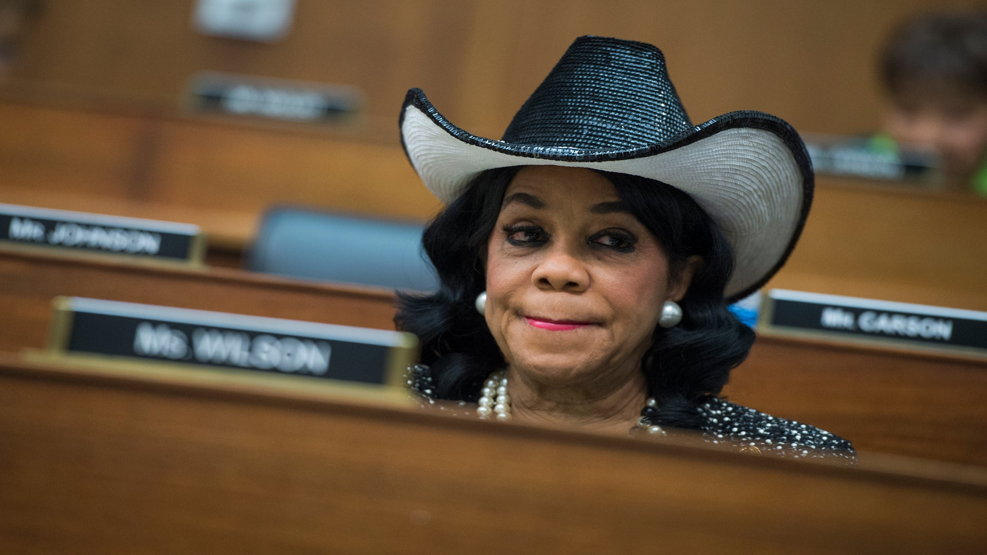 #IBelieveFrederica: What To Know About The Dispute Between Rep. Frederica Wilson, Trump And A Gold Star Family